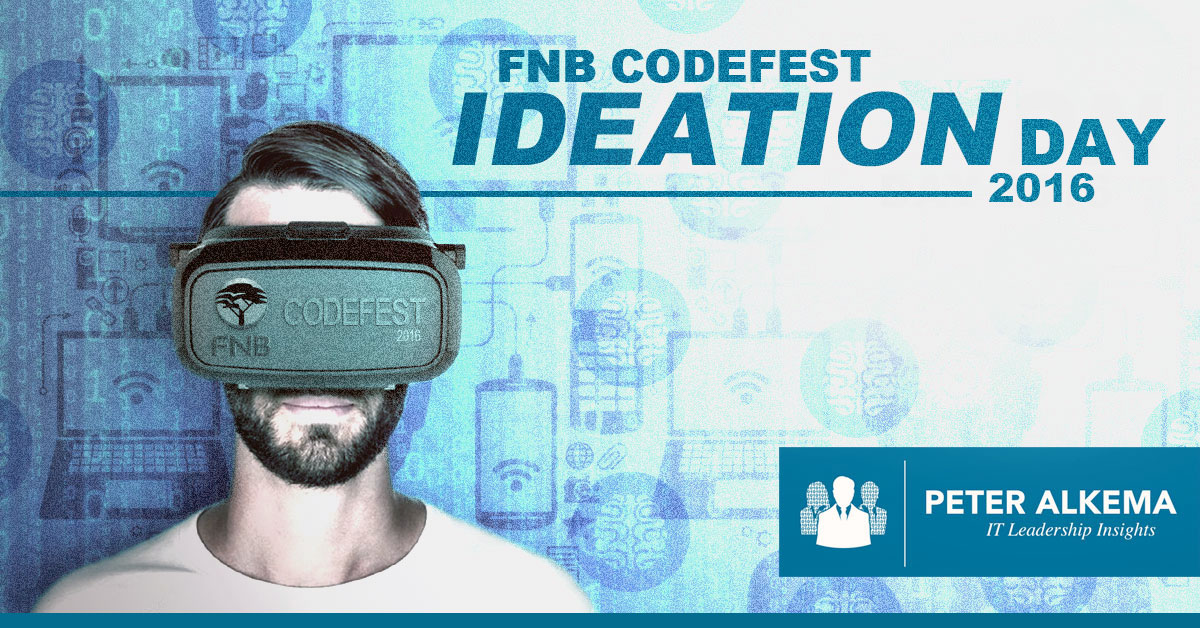 FNB Codefest