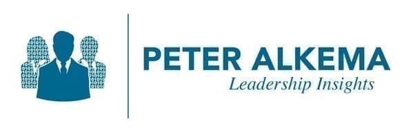 Peter Alkema - Leadership Insights