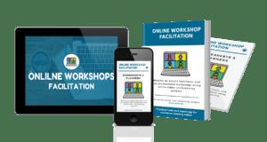 Online Workshops Set